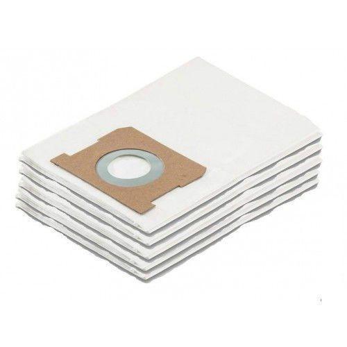 Паперовий мішок для Karcher WD 1 (5 шт.) (2.863-014.0) - зображення 1