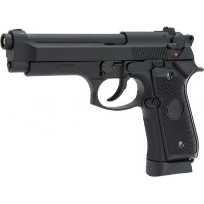 Пневматический пистолет ASG X9 Classic Blowback, 4,5 мм (18526) - зображення 1