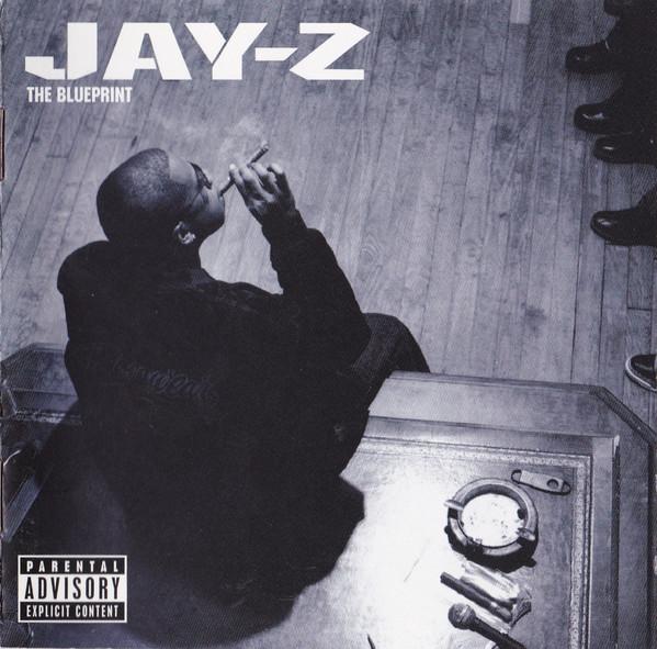 Виниловая пластинка Jay-Z Blueprint (арт. 2522) - изображение 1