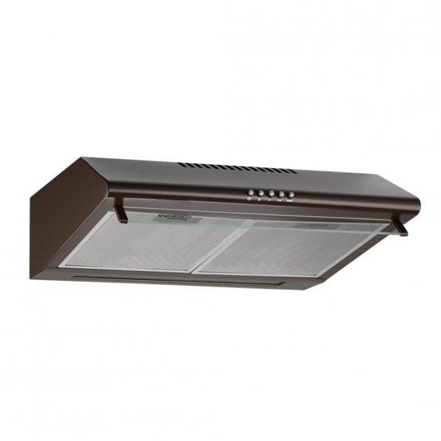 Витяжка кухонна PYRAMIDA MHX 60 BR - изображение 1
