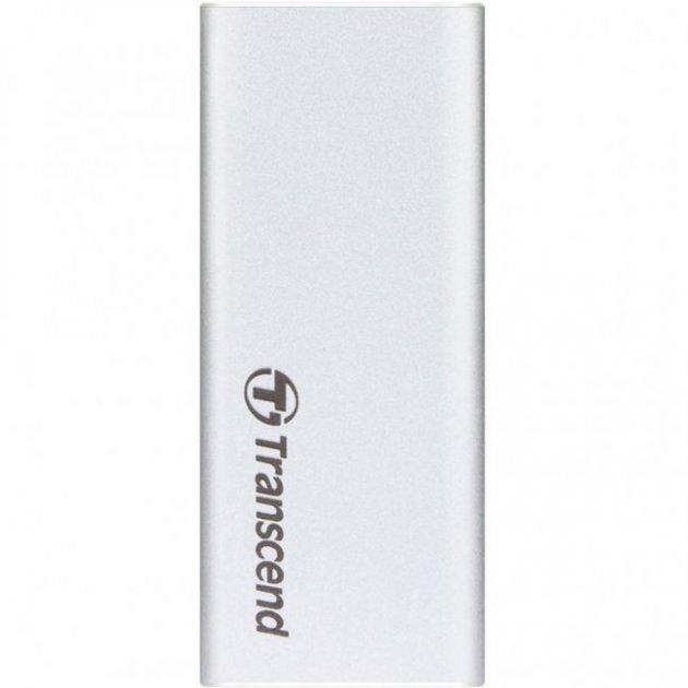 Накопичувач SSD USB 3.1 480GB Transcend (TS480GESD240C) - зображення 1