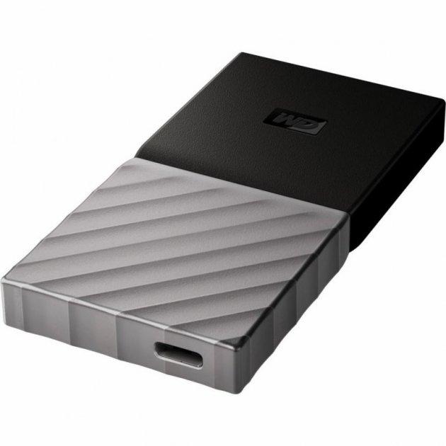 Накопичувач SSD USB 3.1 Western Digital 2TB (WDBKVX0020PSL-WESN) - зображення 1