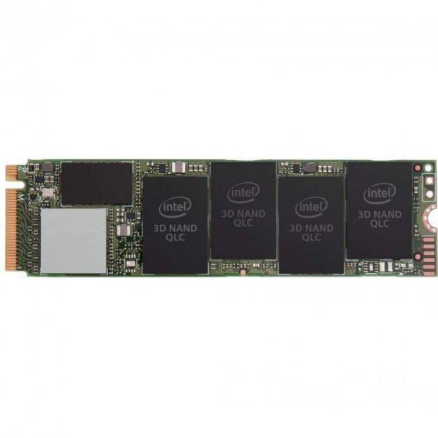 Накопичувач SSD M. 2 2280 1TB INTEL (SSDPEKNW010T9X1) - зображення 1