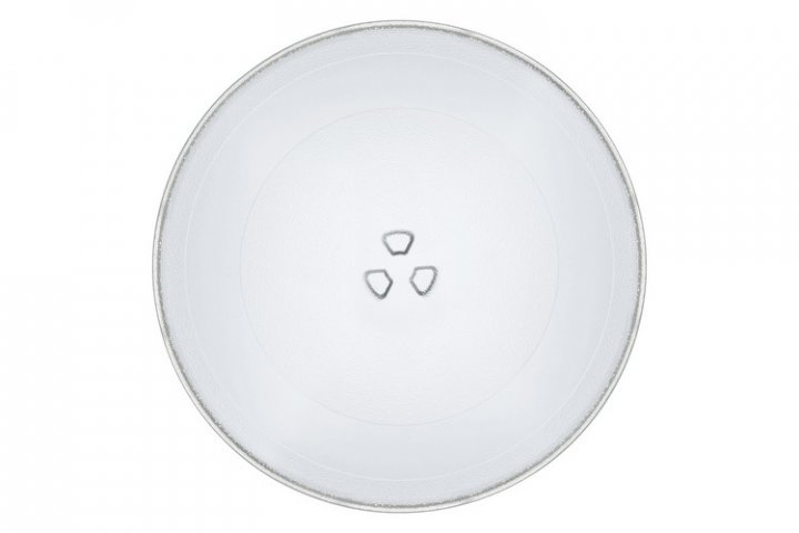 Универсальная тарелка для микроволновки D-325mm - изображение 1