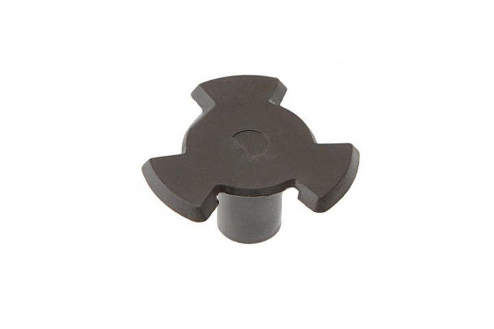 Куплер обертання тарілки для МІКРОХВИЛЬОВІ печі Samsung DE67-00140A - зображення 1