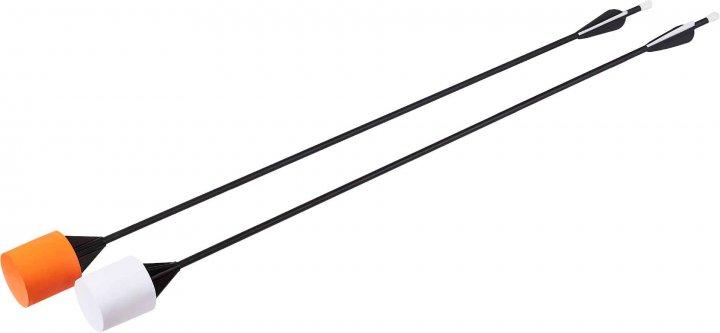 Стріла JK Archery для лука з мікс-карбону 11002ST - зображення 1