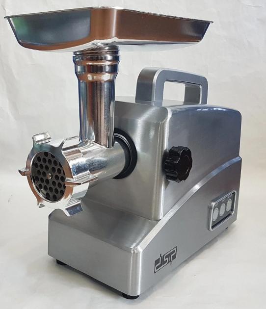 Электрическая мясорубка DSP KM-50312000W (2_008495) - изображение 1