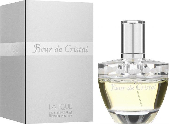 Парфюмированная вода для женщин Lalique Fleur De Cristal 100 мл (3454960025646) - изображение 1