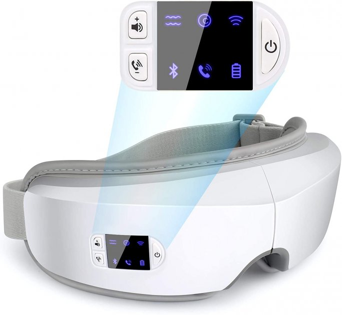 4D Массажер для Глаз MITO ZM-E002 - изображение 1