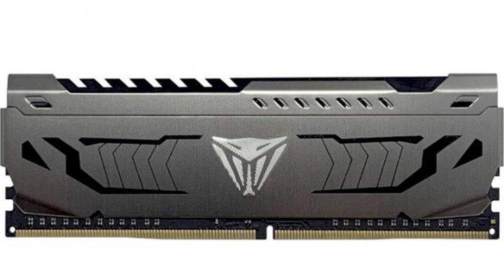 Модуль пам'яті DDR4 8GB/3200 Patriot Viper Steel Gray (PVS48G320C6) - зображення 1
