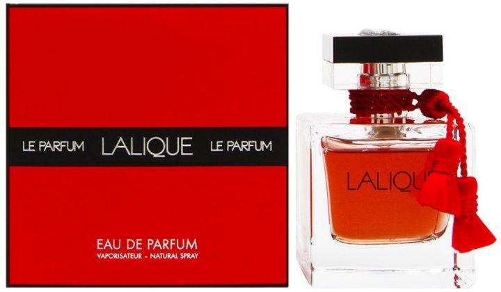 Парфюмированная вода для женщин Lalique Le Parfum 100 мл (3454960020917) - изображение 1