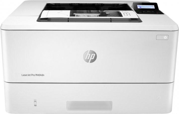 HP LaserJet Pro M404dn (W1A53A) - зображення 1