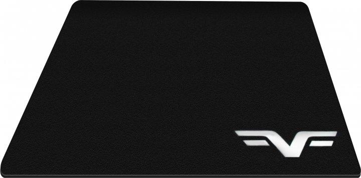 Ігрова поверхня Frime MPF250 Control Black (MPF-CR-250-01) - зображення 1