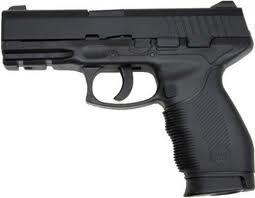 Пневматический пистолет KWC KM-46 - изображение 1