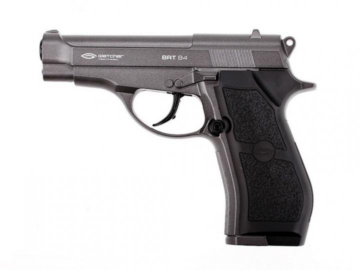 Пістолет пневматичний Gletcher BRT 84 - изображение 1