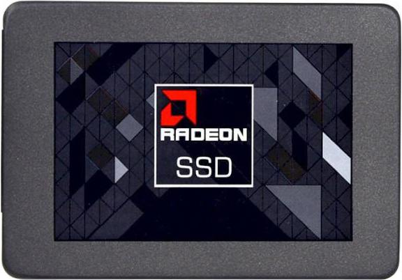 """AMD Radeon R5 480GB 2.5"""" SATA III TLC (R5SL480G) - зображення 1"""