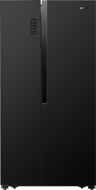 Side-by-side холодильник GORENJE NRS 9182 MB - изображение 1
