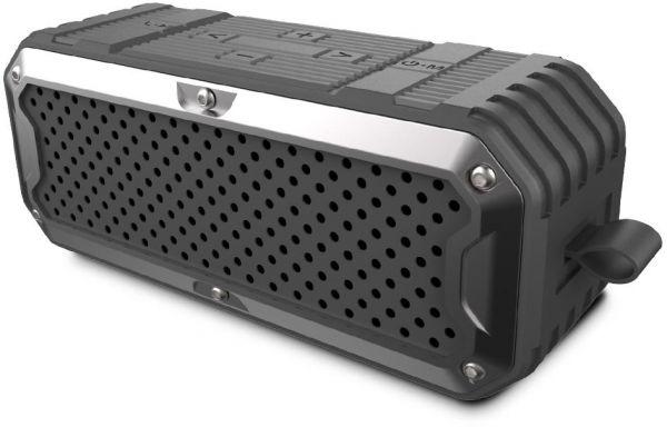 Bluetooth колонка Zealot Outdoor S6 Smart / AptX (Black) - изображение 1
