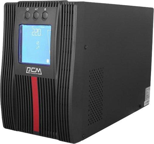 ДБЖ Powercom MAC-1000 IEC - зображення 1