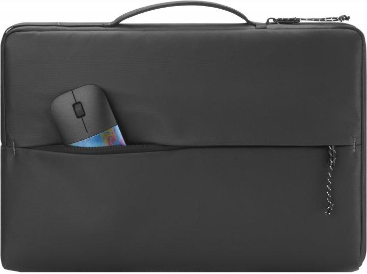 """Чехол для ноутбука HP Sports Sleeve EURO 14"""" Black (14V32AA) - изображение 1"""