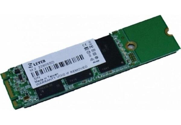 Накопичувач SSD M. 2 2280 256GB ЛЬОВЕН (JM600-256GB) - зображення 1