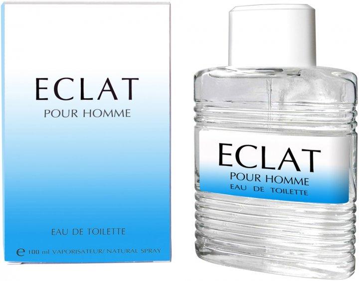 Туалетна вода для чоловіків Alain Fumer Eclat Homme 100 мл (4630014633459) - зображення 1