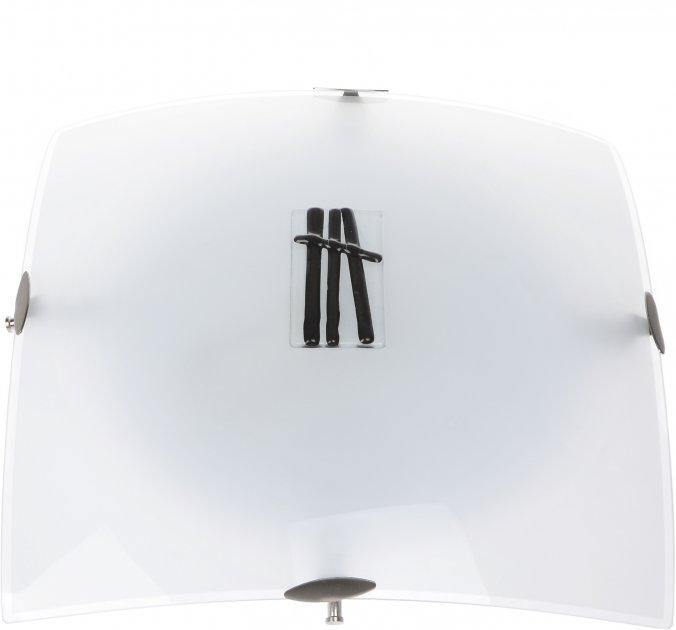 Світильник настінно-стельовий Brille W-442/1 (171250) - зображення 1