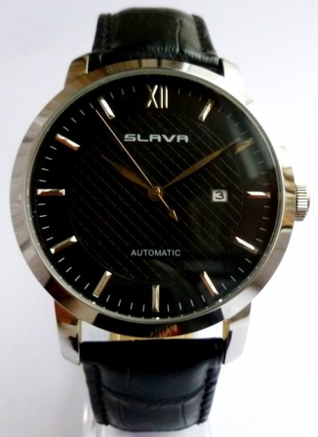 Часы SLAVA SL1012SBSBS - изображение 1