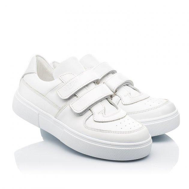 Кеды Woopy Fashion 30 белый (8009) - изображение 1