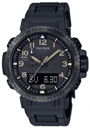 Годинник CASIO PRW-50FC-1ER - зображення 1