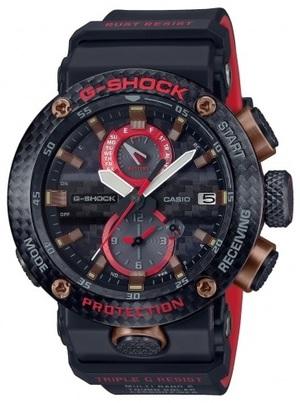 Годинник CASIO GWR-B1000X-1AER - зображення 1