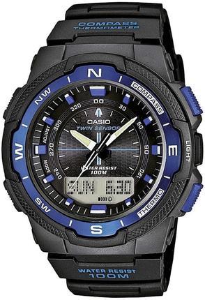 Годинник CASIO SGW-500H-2BVER - зображення 1