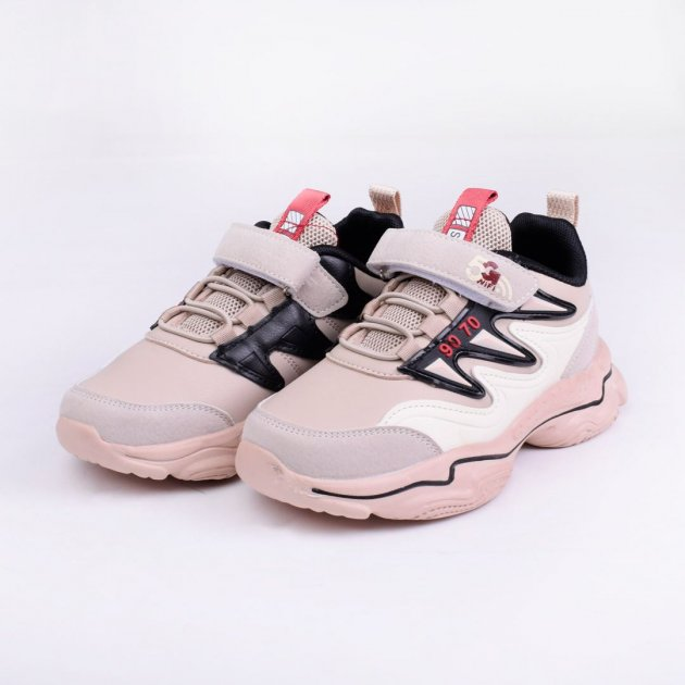 Кросівки дитячі 333690 р. 34 (20,5) - зображення 1