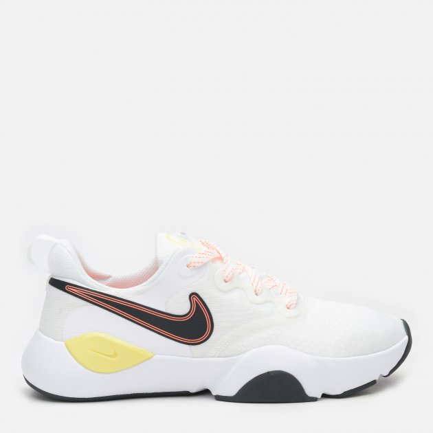 Кросівки Nike Wmns Speedrep CU3583-107 36.5 (6.5) 23.5 см Білі (194501059404) - зображення 1