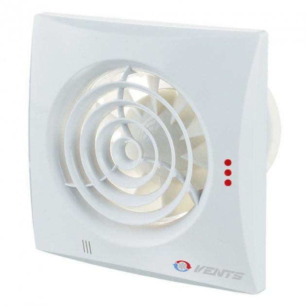 Вентилятор Вентс 100 Квайт - изображение 1