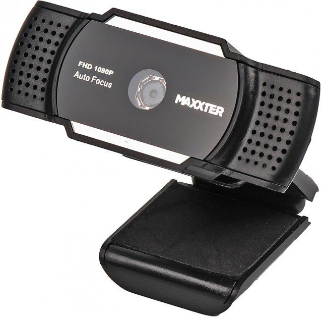 Maxxter WC-FHD-AF-01 (8716309923958) - изображение 1