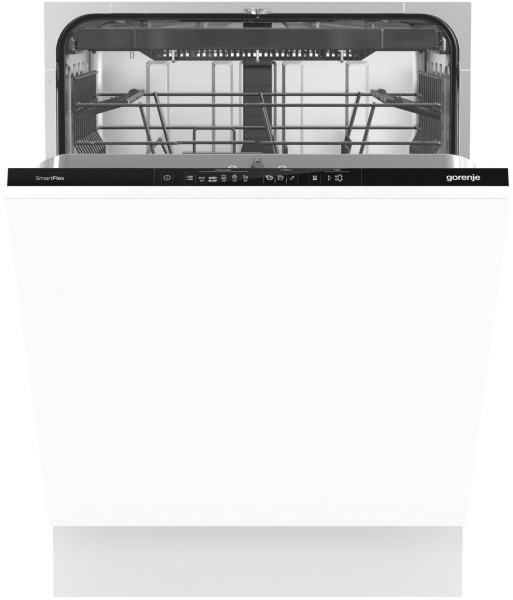 Посудомоечная машина GORENJE GV 661D60 (F00230240) - изображение 1