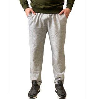 Спортивні штани чоловік FAZO-R 252 сірий 50 - зображення 1