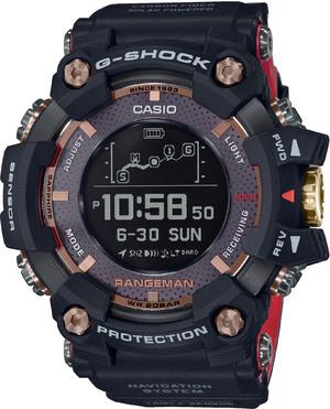 Годинник CASIO GPR-B1000TF-1ER - зображення 1