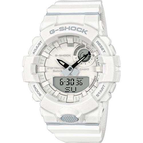 Годинник наручний Casio G-Shock CsG-ShckGBA-800-7AER - зображення 1