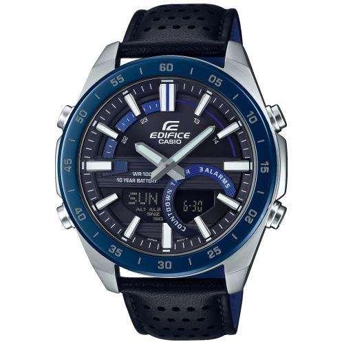 Годинник наручний Casio Edifice CsdfcERA-120BL-2AVEF - зображення 1