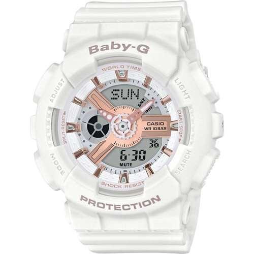 Часы наручные Casio Baby-G CsBby-GBA-110RG-7AER - изображение 1