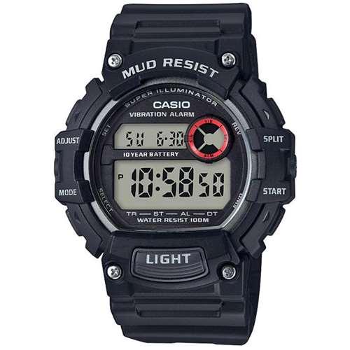 Годинник наручний Casio Collection CsCllctnTRT-110H-1AVEF - зображення 1