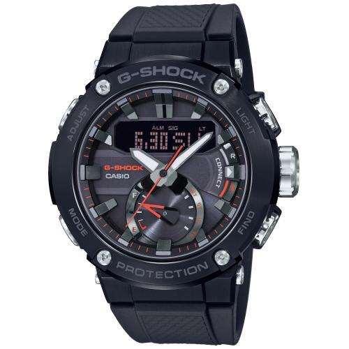 Годинник наручний Casio G-Shock CsG-ShckGST-B200B-1AER - зображення 1