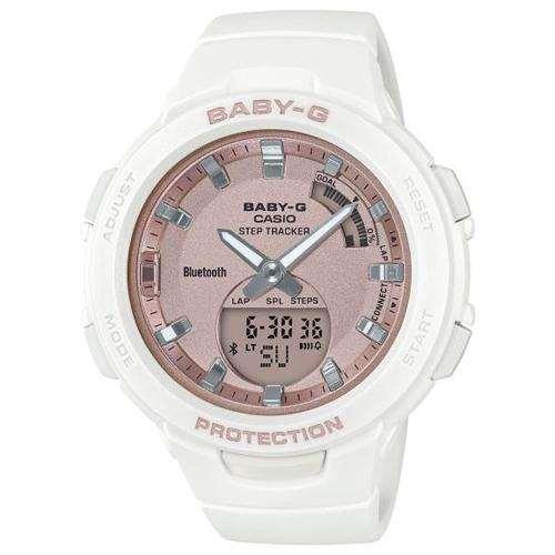 Годинник наручний Casio Baby-G CsBby-GBSA-B100MF-7AER - зображення 1