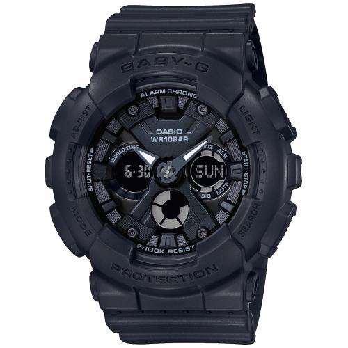 Годинник наручний Casio Baby-G CsBby-GBA-130-1AER - зображення 1