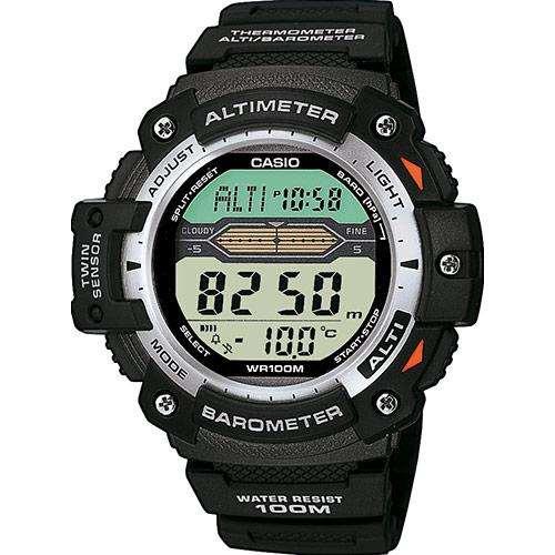 Годинник наручний Casio Collection CsCllctnSGW-300H-1AVER - зображення 1