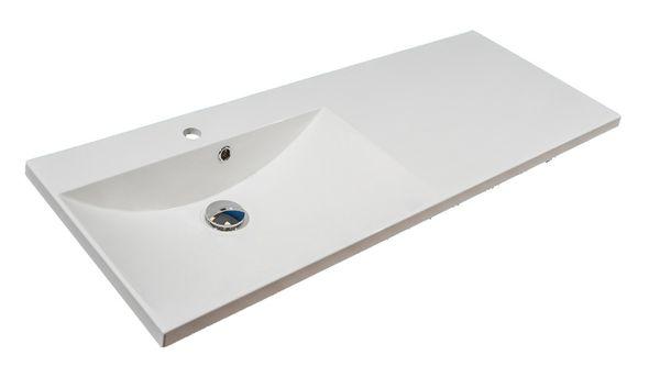 Раковина Fancy Marble AMELIA 1245 L (0712301) - изображение 1