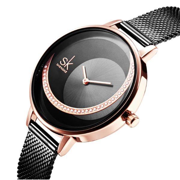 Жіночі годинники Shengke Metropol - зображення 1