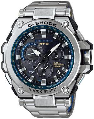 Часы CASIO MTG-G1000D-1A2ER - изображение 1